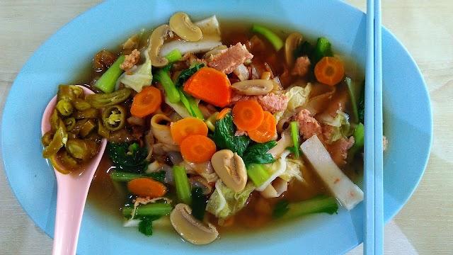 Zhen Xiang Vegetarian @ Blk325