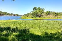 Hontoon Island State Park, DeLand, United States