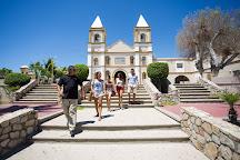 Go Baja Tours, Cabo San Lucas, Mexico