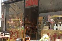 20MQ Design e Derivati, Rome, Italy