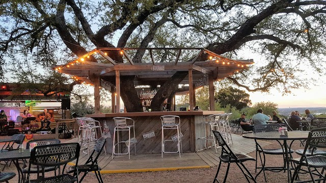 Bay View Restaurant & Bar