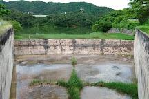 Ishigaki Dam, Ishigaki, Japan