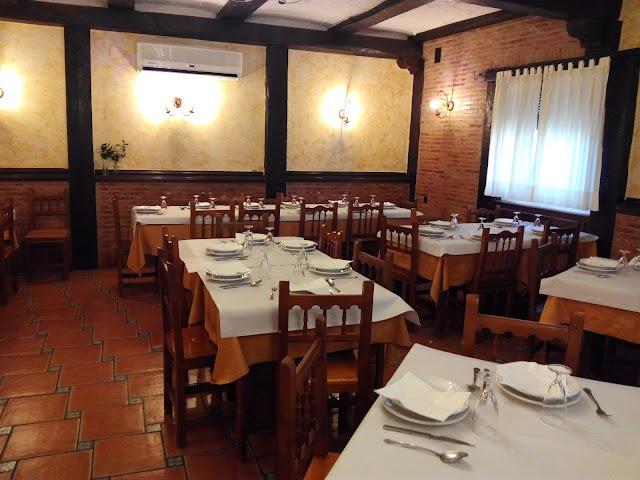 Restaurante Los Cazadores