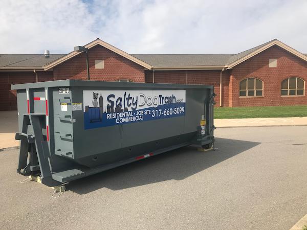 Dumpster Rental Noblesville Indiana
