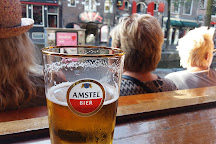 The Old Sailor, Amsterdam, The Netherlands
