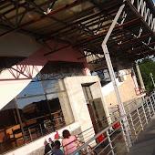 Железнодорожная станция  Ureki