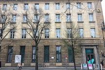 Deutsche Bank KunstHalle, Berlin, Germany