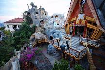 Crazy House, Da Lat, Vietnam