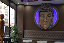 Thai Spa Saint Lazare, Paris, France