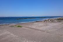 Futtsu Beach, Futtsu, Japan