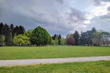 Piazza D'Armi - Parco cittadino, Savigliano, Italy