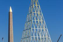 Obelisk of Luxor, Paris, France