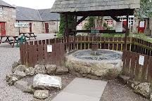 The Scottish Deer Centre, Cupar, United Kingdom