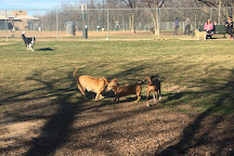 Tails and Trails Dog Park, Arlington, United States