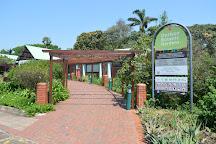 Durban Botanic Gardens, Durban, South Africa
