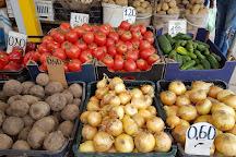 Kalvariju Market, Vilnius, Lithuania