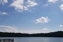 Lake Harding, Valley, United States