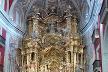 Santuari Del Miracle, Solsona, Spain
