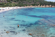 Spiaggia Is Traias, Villasimius, Italy