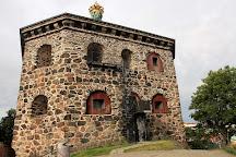 Skansen Kronan, Gothenburg, Sweden