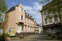 Folterkammer Linz am Rhein, Linz am Rhein, Germany