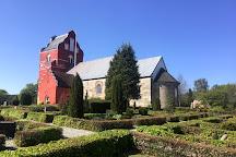 Aalum Kirke, Randers, Denmark