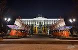 Департамент по делам казачества и кадетских учебных заведений, Социалистическая улица на фото Ростова-на-Дону
