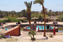 moses pool, Al Tur, Egypt