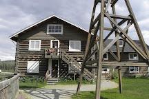 Big Delta State Historical Park, Delta Junction, United States