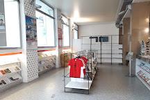 Turisticke informacni centrum, Pardubice, Czech Republic
