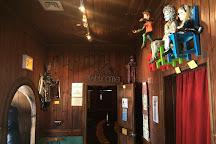 Swedish Cottage Marionette Theatre, New York City, United States