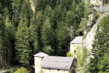 Fortezza Altfinstermunz, Nauders, Austria