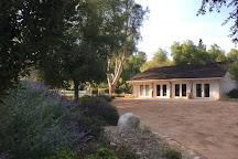 The Reyes Adobe Historic Site, Agoura Hills, United States