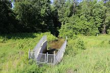 Piedmont National Wildlife Refuge, Juliette, United States