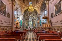 Basilica de Nuestra Senora de la Soledad, Oaxaca, Mexico