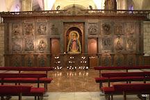 Iglesia de Santa Maria la Mayor, Ronda, Spain