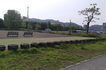Kaigancho 2 Chome Park, Muroran, Japan