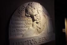 Musée Hector-Berlioz, La Cote-Saint-Andre, France