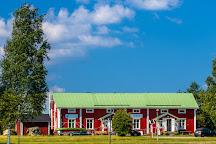 Kipinakodan Luonto- Ja Elamyspalvelut, Lappajarvi, Finland