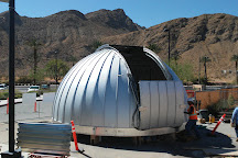 The City of Rancho Mirage Public Library, Rancho Mirage, United States