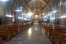 Basilica de Nuestra Senora de la Salud, Patzcuaro, Mexico