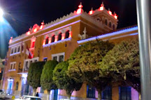 Casa Nacional de la Moneda, Potosi, Bolivia