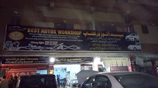 Best Autos Workshop