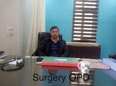 KD Hospital Ferozepur Kasur