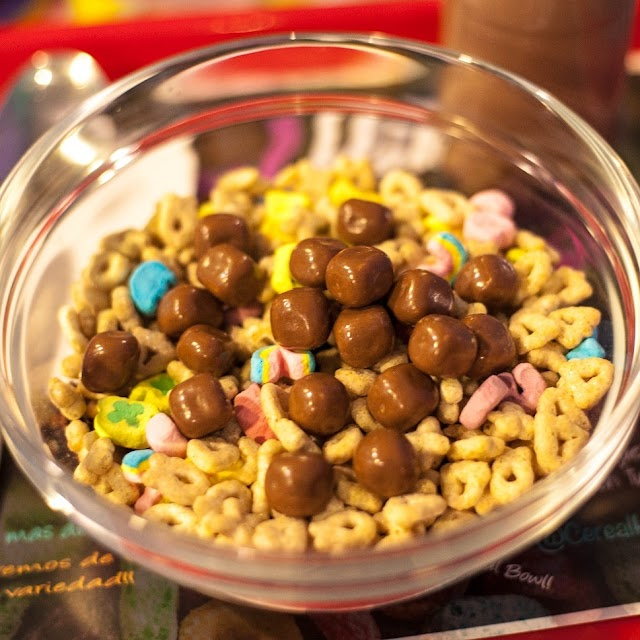 Cereal House Elche