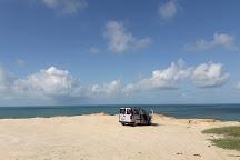 Praia das Fontes, Beberibe, Brazil