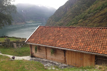 Skaldegard, Aurlandsvangen, Norway
