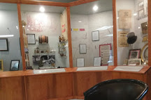 Museum of Southern History, Jacksonville, United States