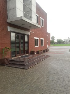 Bloomfield Hall Faisalabad Canal Campus