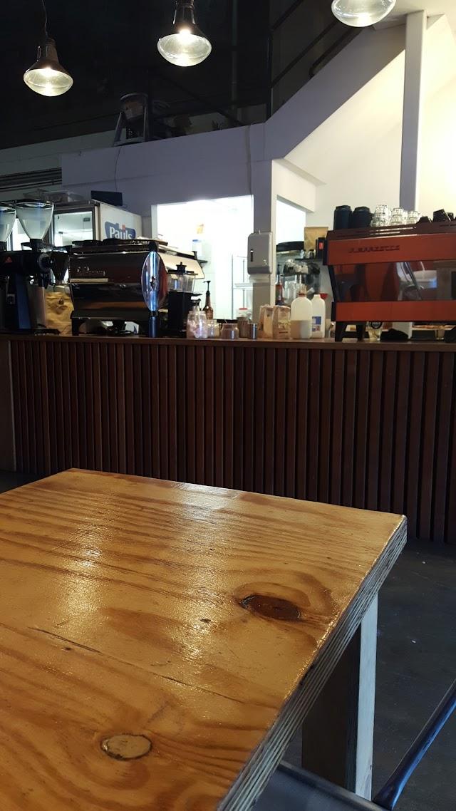 Bellissimo Coffee
